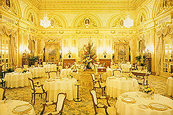 Banquet Spaces